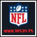 NFL24.pl - Twoje centrum informacji o lidze NFL